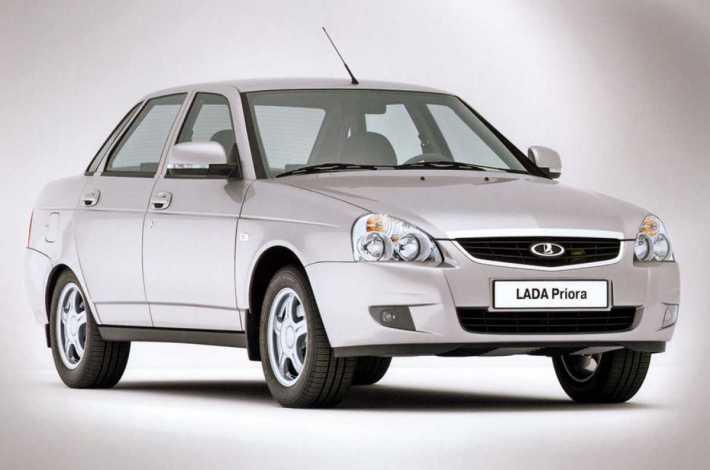 Lada Priora AMT: ценный «робот»?