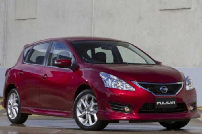 Nissan Pulsar получил «заряженную» версию от Nismo