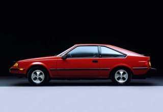 Toyota Celica Liftback  Celica Liftback