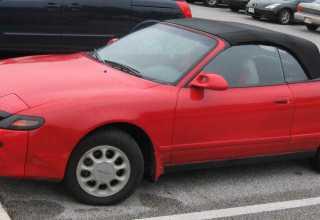Toyota Celica Convertible  Celica Convertible