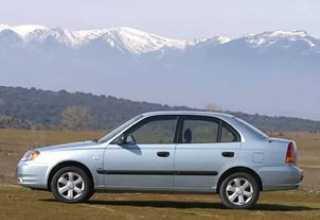 Hyundai Accent (LC2) Accent (LC2)