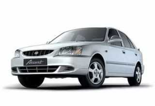 Hyundai Accent  (RUS) Accent  (RUS)