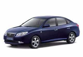 Hyundai Avante  Avante