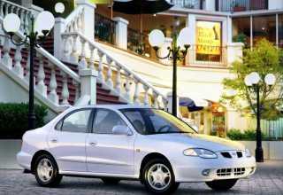 Hyundai Lantra  Lantra