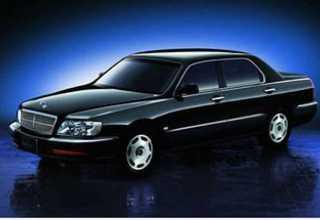 Hyundai Equus / Centennial  Equus / Centennial