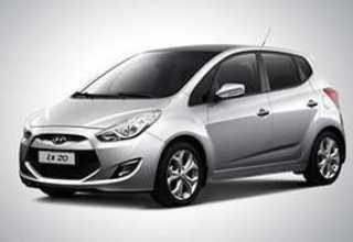 Hyundai ix20  ix20