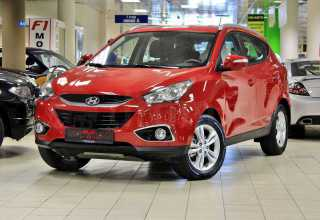 Hyundai ix35  ix35