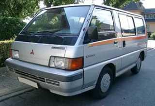 Mitsubishi L 300 Bus  L 300 Bus