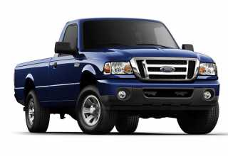 Ford Ranger Double Cab   Ranger Double Cab