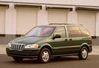 Chevrolet Venture  Venture