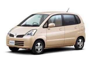Nissan Moco  Moco
