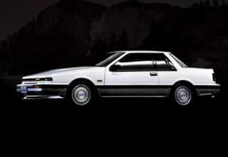 Nissan Silvia  Silvia