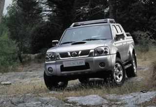Nissan Pick Up  Pick Up