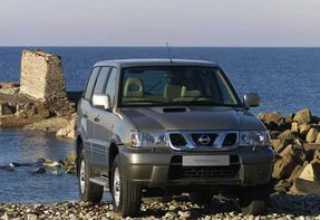 Nissan Terrano  Terrano