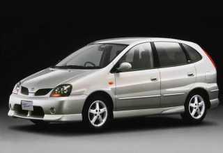 Nissan Tino  Tino