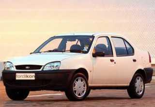 Ford Ikon  Ikon