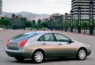 Nissan Primera  Primera