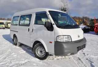 Nissan Vanette  Vanette
