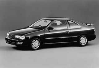 Nissan Lucino  Lucino