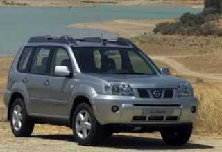 Nissan X-Trail  X-Trail
