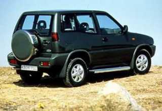 Ford Maverick SWB  Maverick SWB