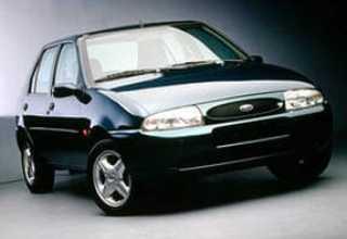 Ford Fiesta Classic  Fiesta Classic