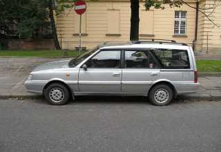 Daewoo Polonez  Polonez