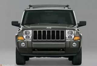 Jeep Commander  Commander