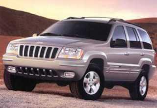 Jeep Grand Cherokee  Grand Cherokee
