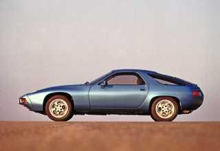 Porsche 928  928