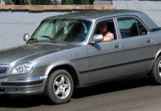 ГАЗ 3105  3105