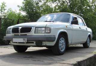 ГАЗ 3110  3110