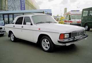 ГАЗ 3102  3102