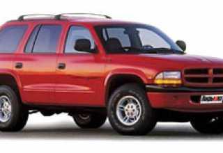 Dodge Durango  Durango
