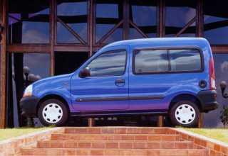 Renault Kangoo  Kangoo