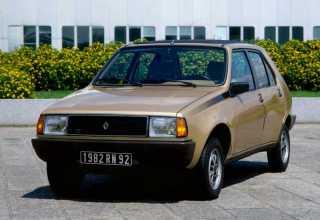 Renault 14  14