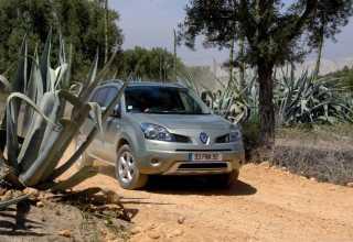 Renault Koleos  Koleos