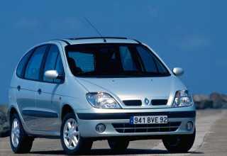 Renault Scenic  Scenic