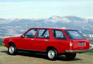 Renault 18 Combi  18 Combi