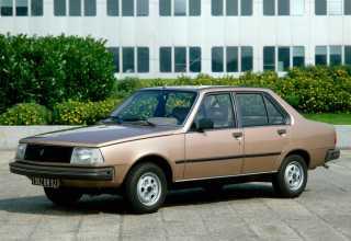 Renault 18  18
