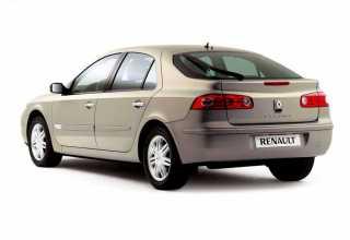 Renault Laguna  Laguna