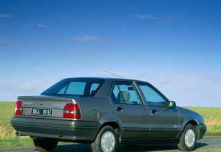 Renault 19 Chamade  19 Chamade