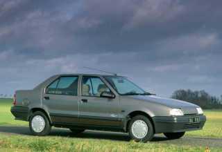 Renault 19  19