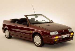 Renault 19 Cabriolet  19 Cabriolet