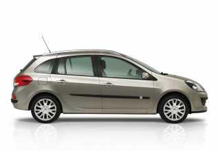 Renault Clio Estate   Clio Estate