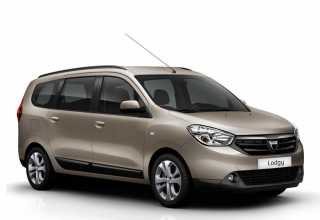 Renault Lodgy  Lodgy