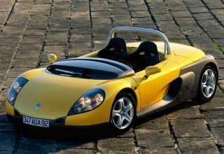 Renault Sport Spider  Sport Spider