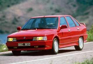 Renault 21  21