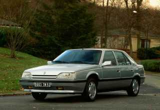 Renault 25  25