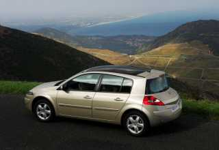 Renault Megane  Megane